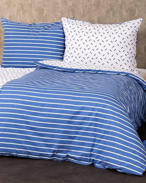 Modrá obliečka 4Home