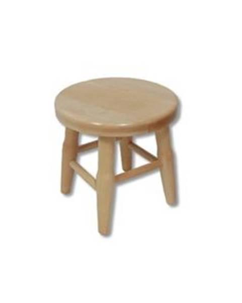 Jelšová stolička Drewmax