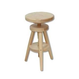 Stolička - masív KT243 | buk