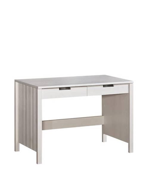 Béžový stôl Dolmar