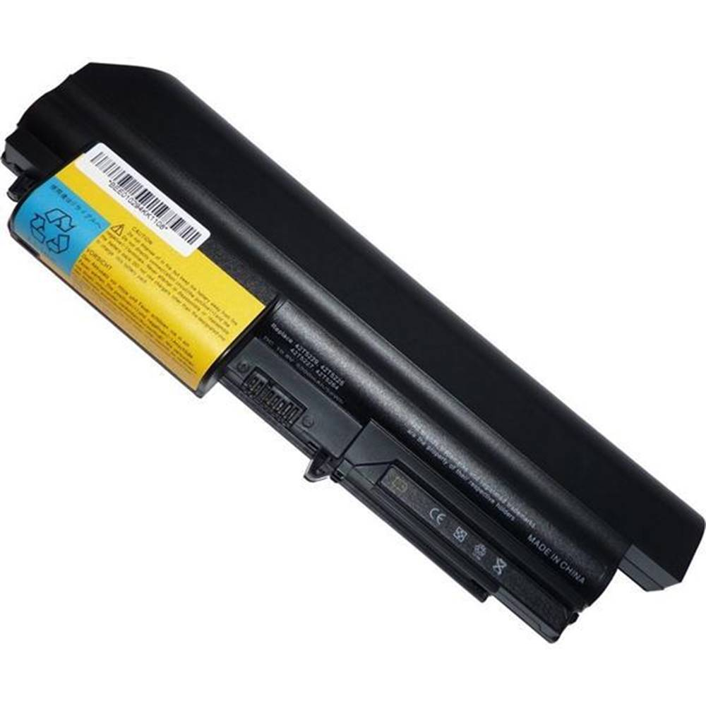 Avacom Batéria Avacom pro Lenovo ThinkPad R61/T61, R400/T400 Li-Ion 10,8V