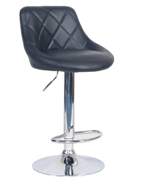 Chrómová stolička Tempo Kondela